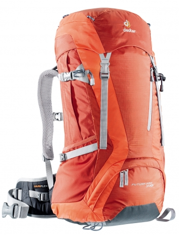The Deuter Futura Pro 34SL