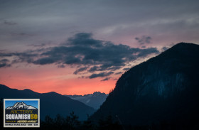 Canada: Squamish50 (miles): a race report