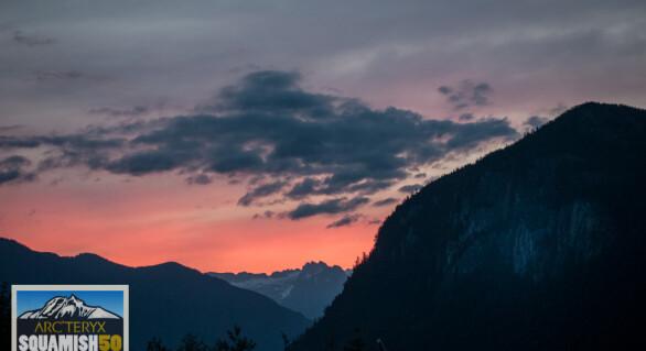 Canada: Squamish50 (miles): a race report