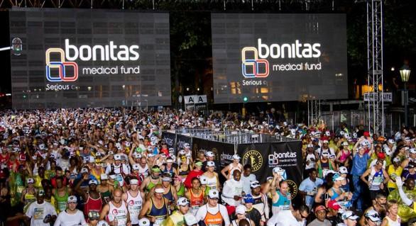 Comrades (ultra) Marathon 2014
