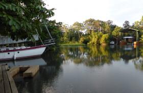 Guatemala: Rio Dulce to the Honduran border