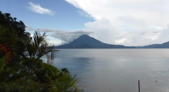 Guatemala: Spanish school and a wonderful 2+ weeks in Panajachel / Lake Atitlan