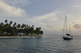 Panama to Colombia: Adventure on the Caribbean