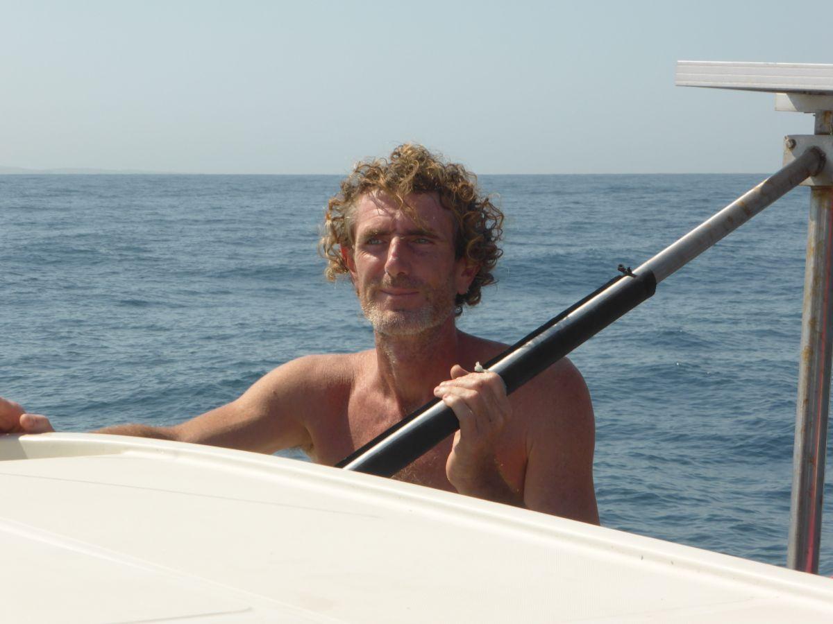 Captain Loic