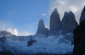 Chile: Torres del Paine in Patagonia