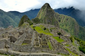 Peru: Machu Picchu trek