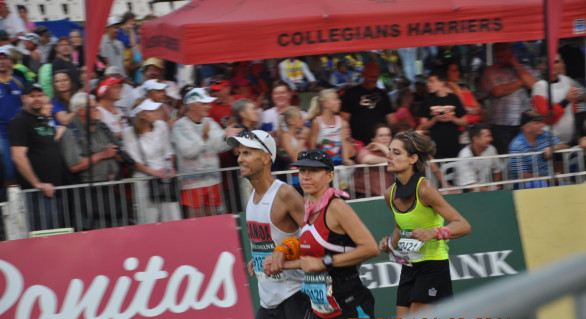 South Africa: Comrades 2014: a race report