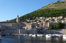 Croatia: Dubrovnik and Mljet Island