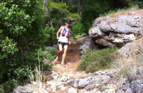 Croatia: Running in Dubrovnik and Mljet