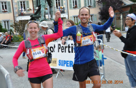 France: Ultra Trail du Mont Blanc – UTMB-OCC2014
