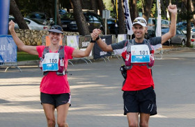 Croatia: Valamar Trail 53: a race report