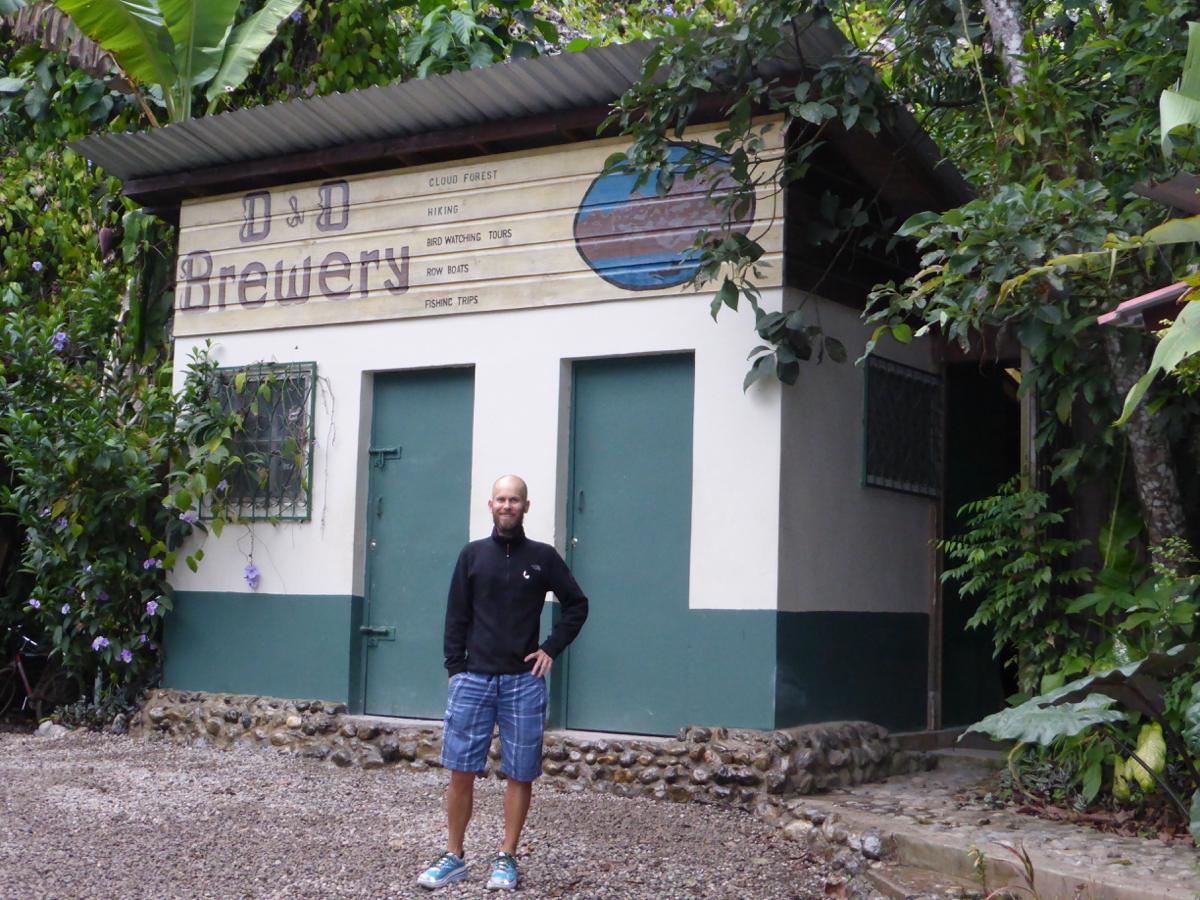 D&D Brewery