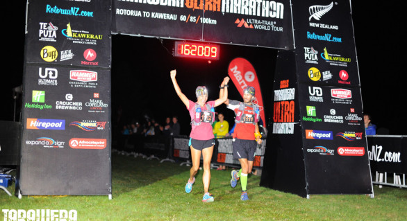 New Zealand: Tarawera Ultra Marathon 100KM awesomeness