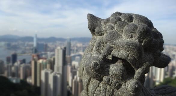 Hong Kong: 6 days to Eat.Run.See (Part 1)