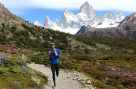 TRAIL 20: Glorious glaciers of Argentina